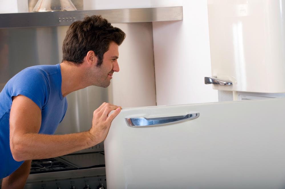 המקרר מרעיש — סיבות אפשריות לרעש החריג