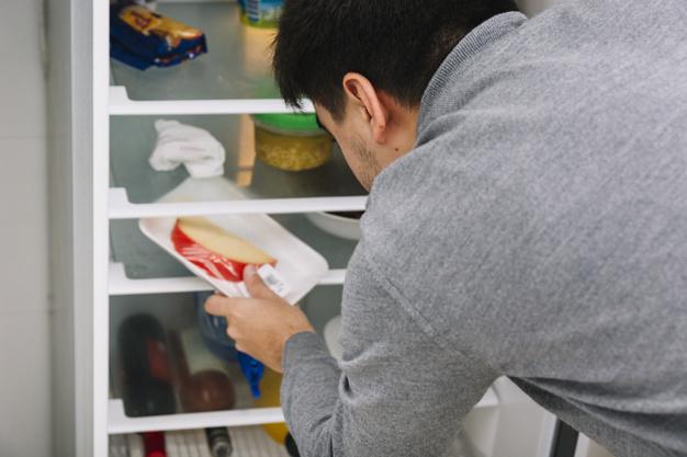 המקרר לא מקרר מספיק