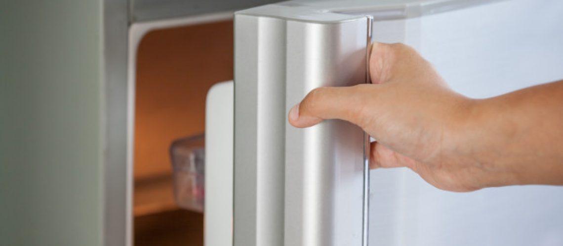 המקרר מרעיש